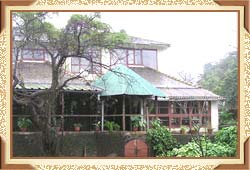 Accommodation, Pune