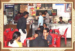 Eating Out, Pune
