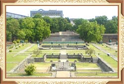 Tourist Attractions, Pune